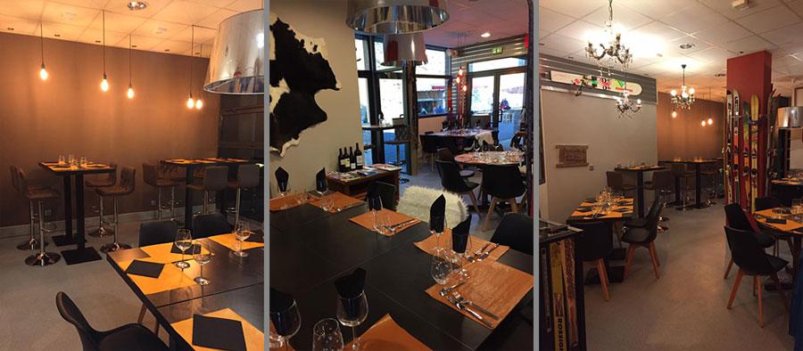 L'Après Ski by Chez Manu, restaurant à Peyragudes