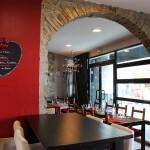 Salle du restaurant - Chez Manu - Peyragudes